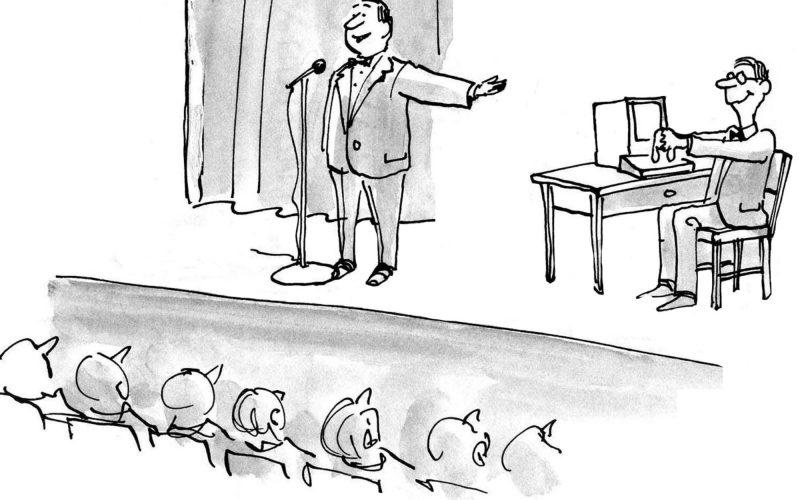 18 conseils incontournables pour réussir ses présentations ! 5