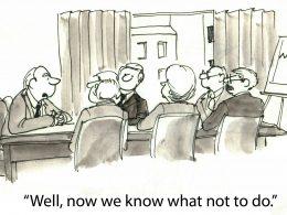 Les 4 étapes pour réaliser un audit de votre stratégie commerciale ! 33