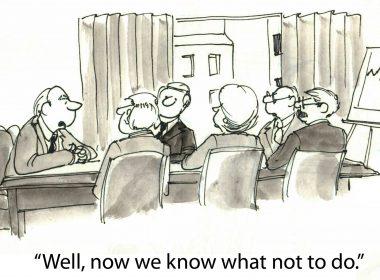 Les 4 étapes pour réaliser un audit de votre stratégie commerciale ! 10