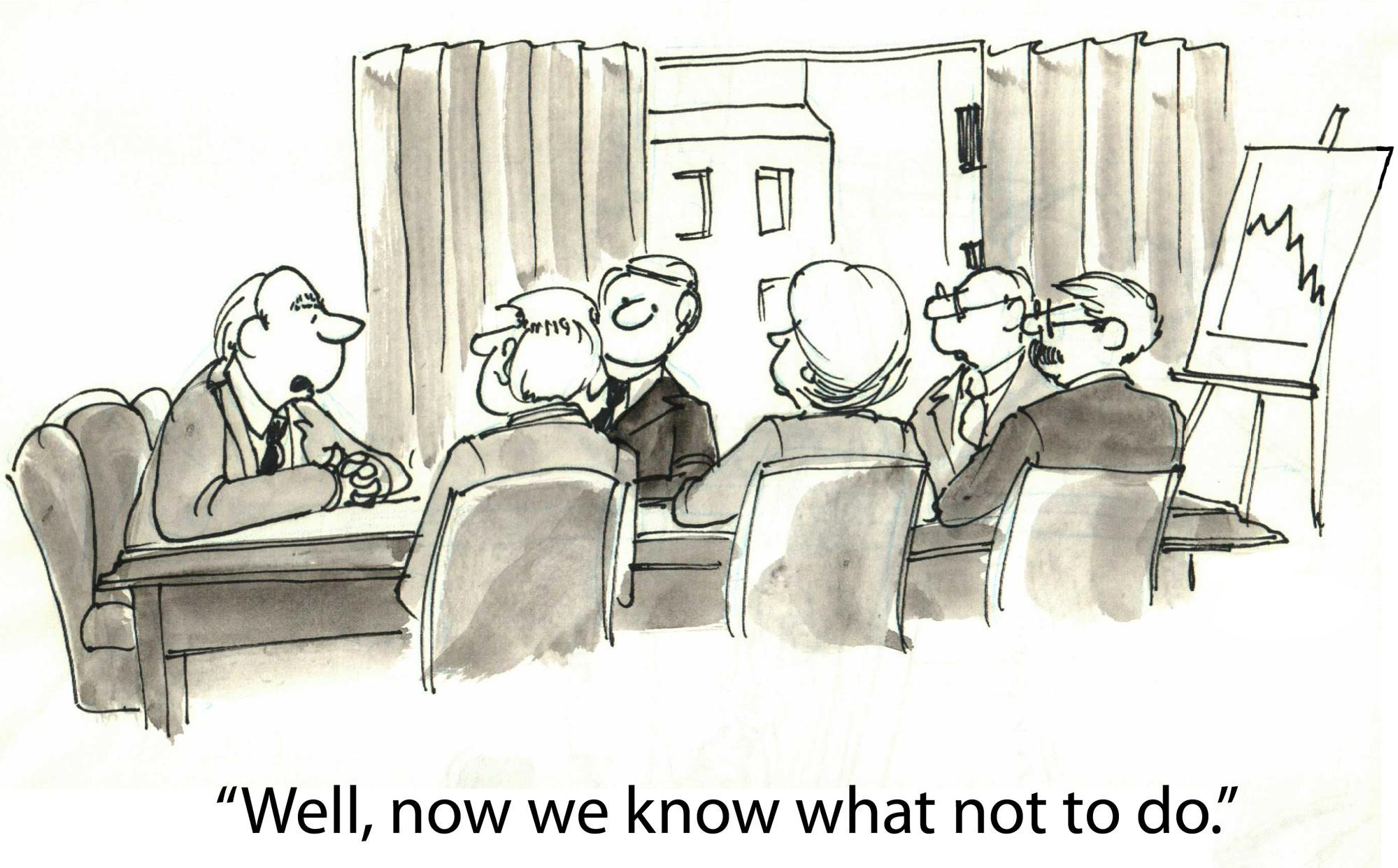 Comment réussir une bonne présentation Powerpoint ? Les clés d'une Présentation à l'Américaine ! 4