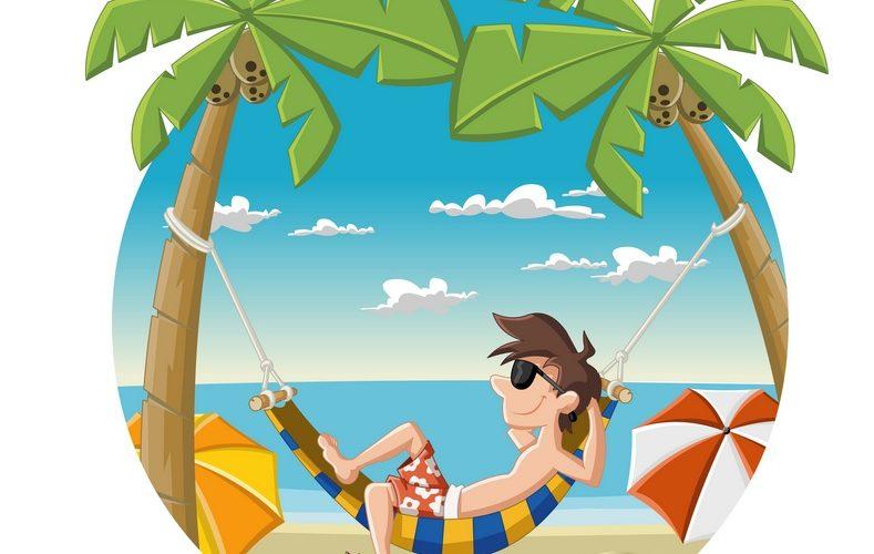 Que faire de votre blog pendant les vacances ? 4