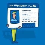 Personnalisez votre profil Facebook en 2 minutes avec CANVA.com ! 2