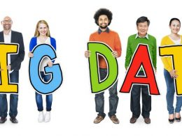 Le Big Data à quoi cela sert ? - Interview de Nicolas Dessaigne d'Exalead 11