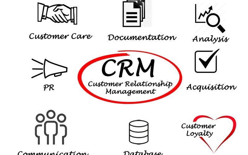 Pourquoi utiliser un CRM quand on est une petite entreprise ? 4