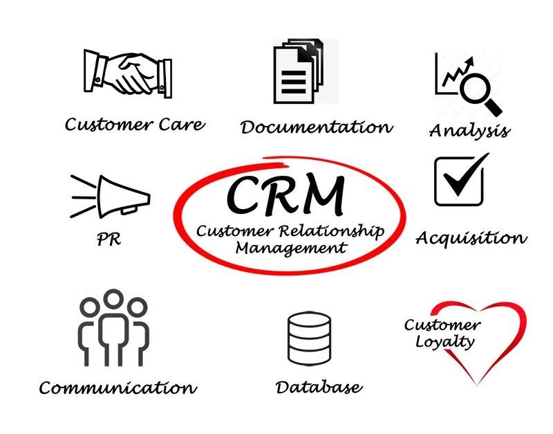 Pourquoi utiliser un CRM quand on est une petite entreprise ? 1