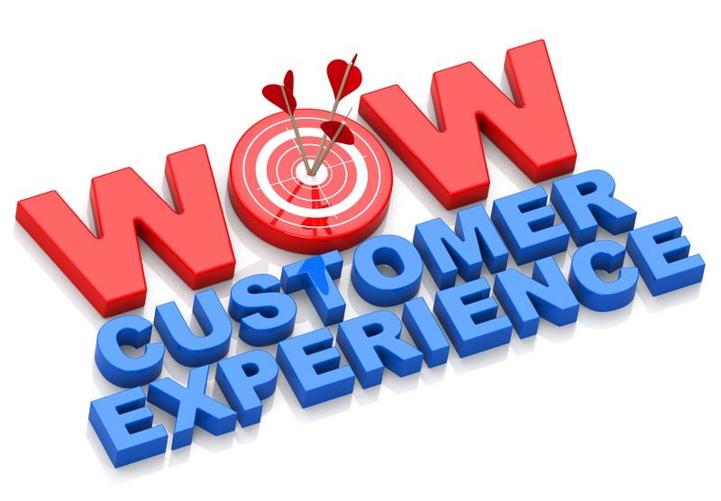 L'Effet WOW dans le digital : de la satisfaction client à l'enchantement du client et de l'employé 3