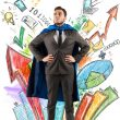 Le Marketing à la performance – Interview Hervé Bloch de Digilinx 8