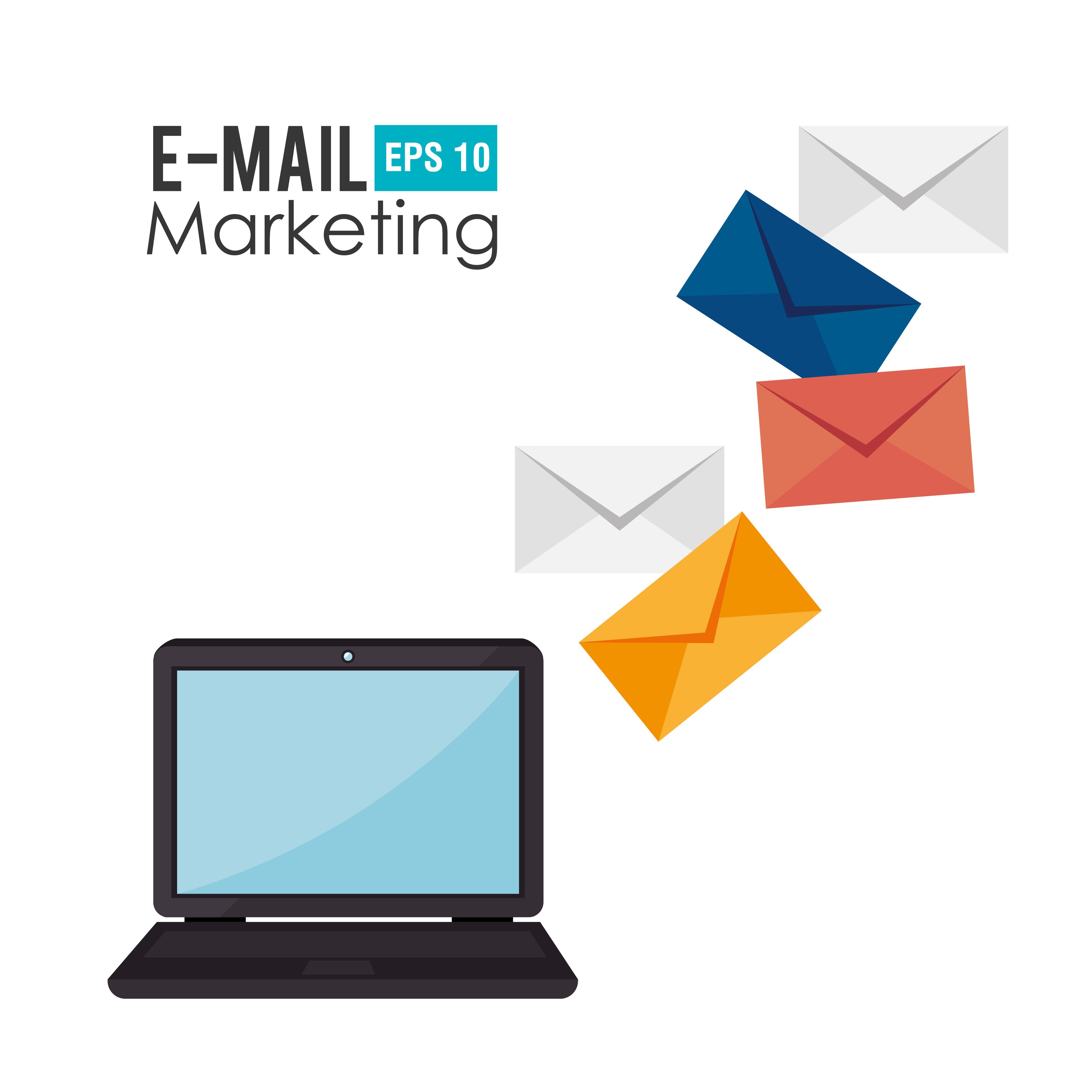 Spécial emailing : 25 conseils pour améliorer la conversion de vos campagnes d'eMailing ! 40