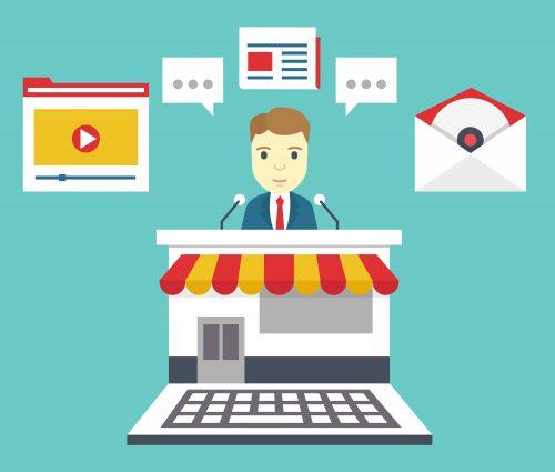 Les 6 étapes pour passer d'eCommerçant à Super Commerçant… puis à devenir un Formidable eCommerçant! 6