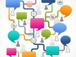 Les nouvelles interactions Clients / Entreprise - Eric Tenin 5