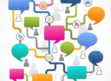 Les nouvelles interactions Clients / Entreprise - Eric Tenin 3