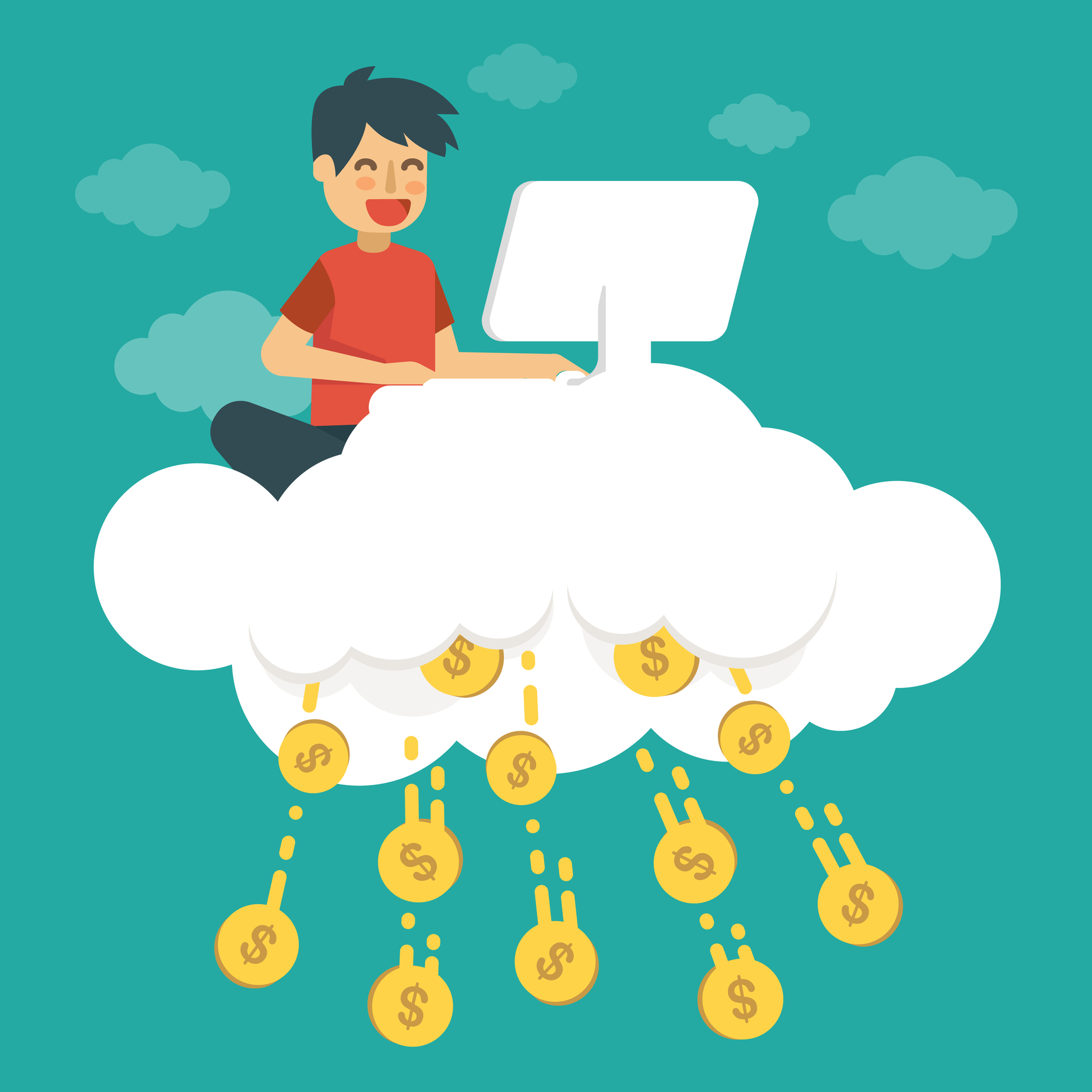 Comment monétiser un blog ou un site avec un eBook ou une formation vidéo ? 1