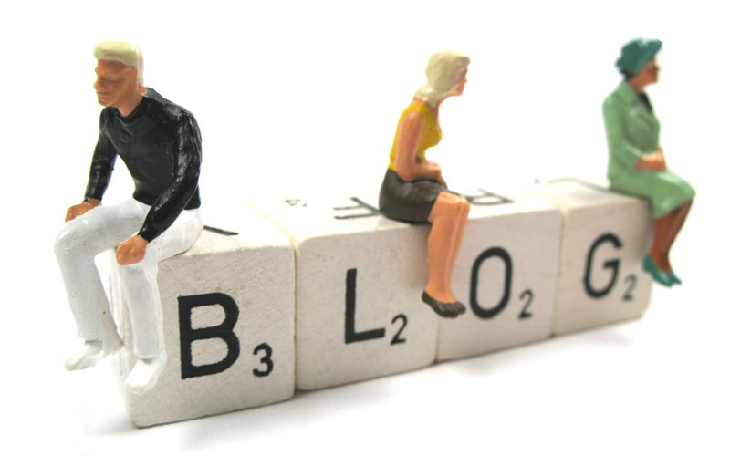 4 étapes pour créer votre business sur internet grâce à un blog ! 3