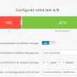 Doublez le taux d'ouverture de vos emails : faites de l'AB testing en 2 minutes chrono ! 23