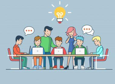 Les défis de la transformation digitale en entreprise ! 4