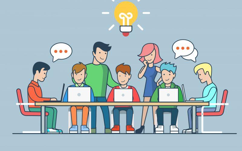 Les défis de la transformation digitale en entreprise ! 5