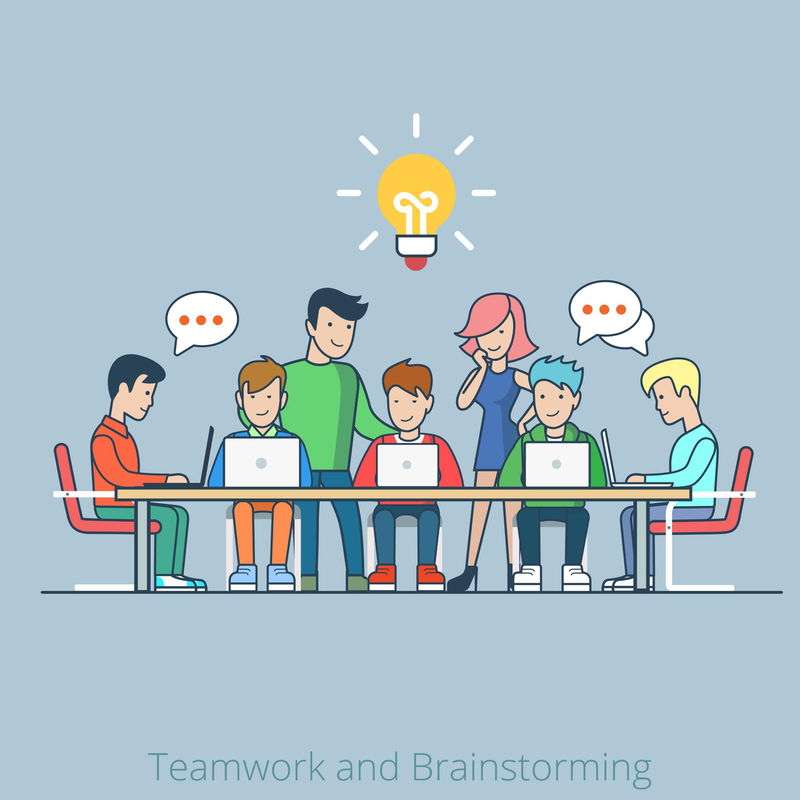 Les défis de la transformation digitale en entreprise ! 6