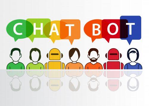 Chat ou Chatbot, lequel choisir ? Quels sont les usages d'un chatbot ? Voici les réponses ! 12