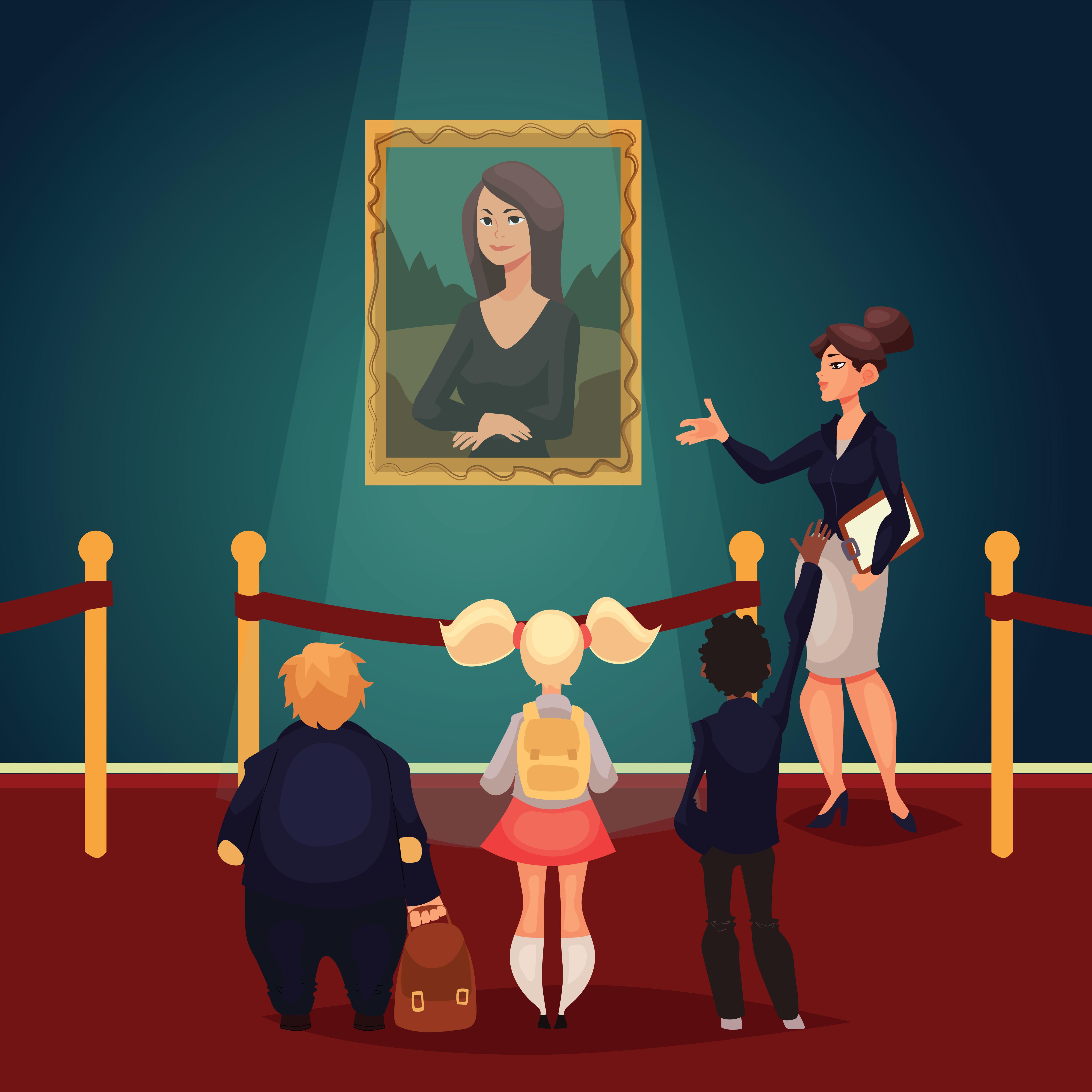 Découvrez comment attirer des prospects lors des salons  -  Walkcast Salons [5] 1