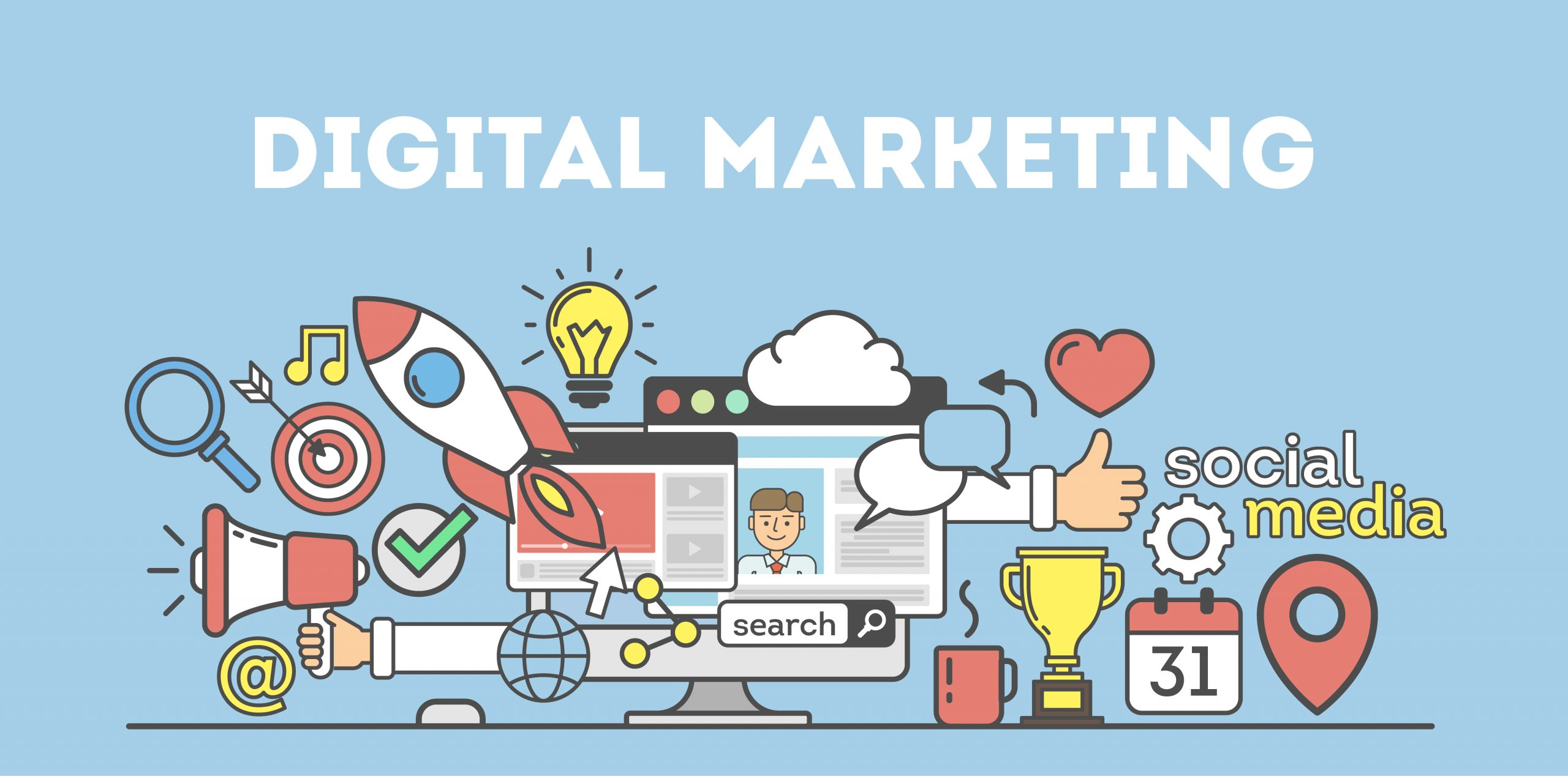 5 conseils pour réussir son Marketing digital en Chine 1