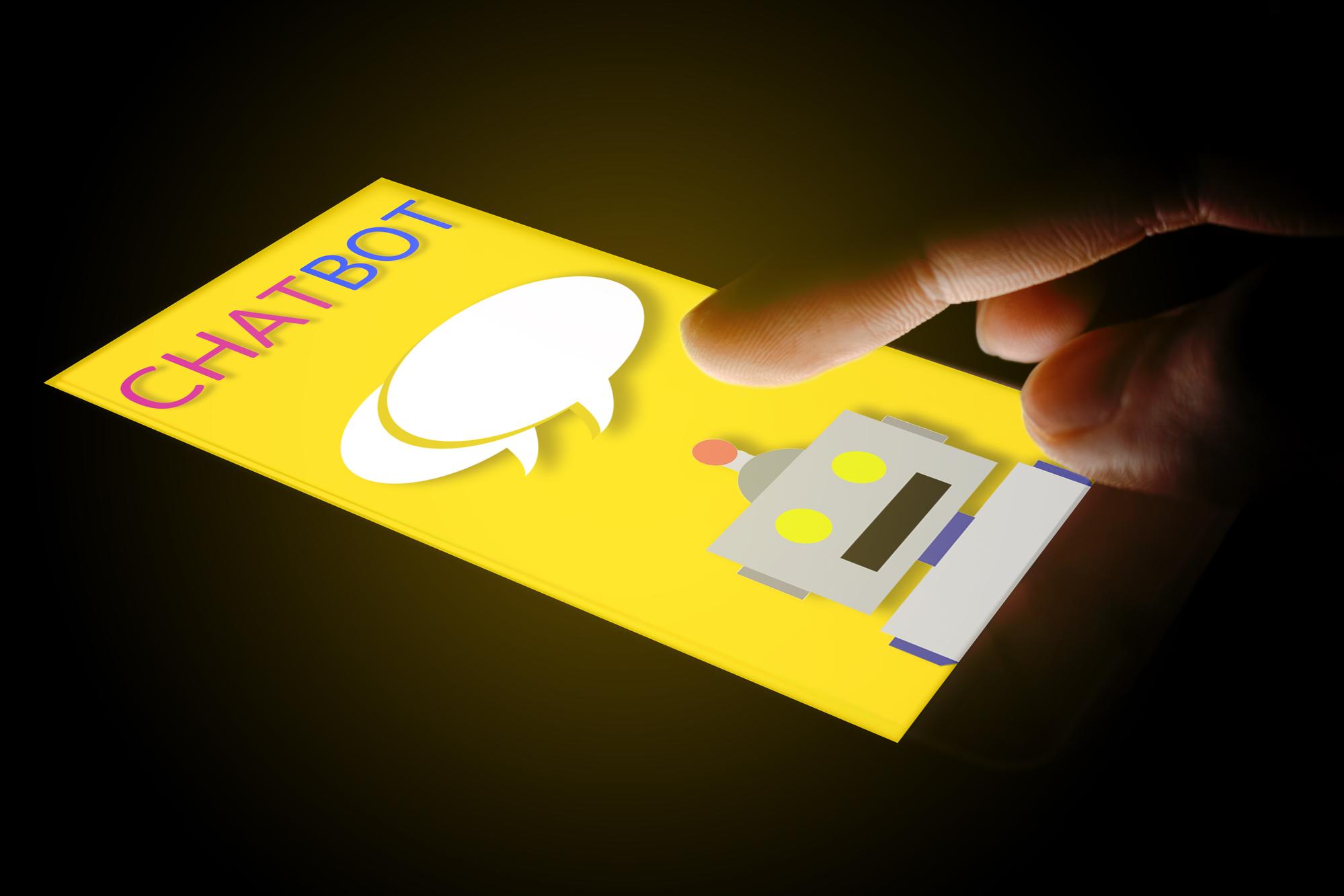 Projet de Chatbot : le guide de A à Z pour créer son premier chatbot 13
