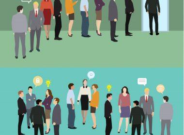 Trouvez des clients en passant du bon temps via le networking - Walkcast Networking [10] 23