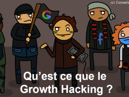 Qu'est ce que le Growth Hacking ? Comment débuter en Growth Hacking ? 157