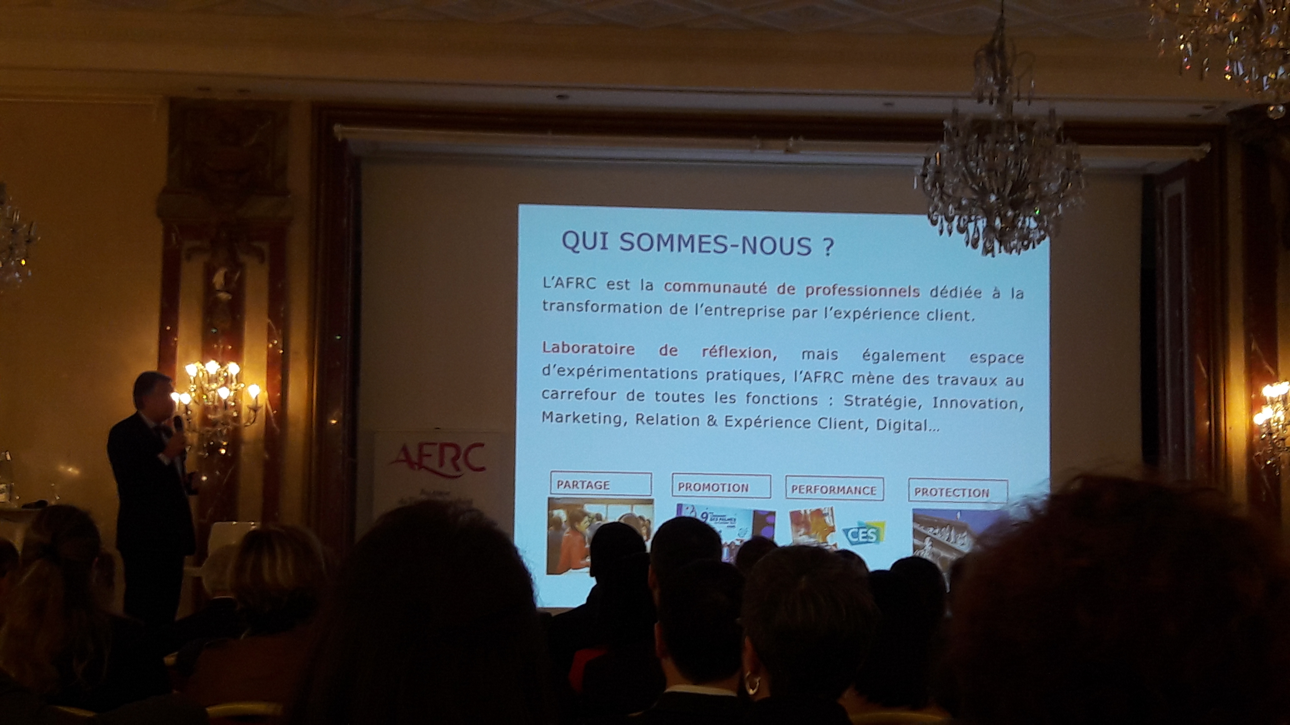 Intelligence Artificielle et Relation Client, quels seront les impacts ? La vision de l'AFRC 3