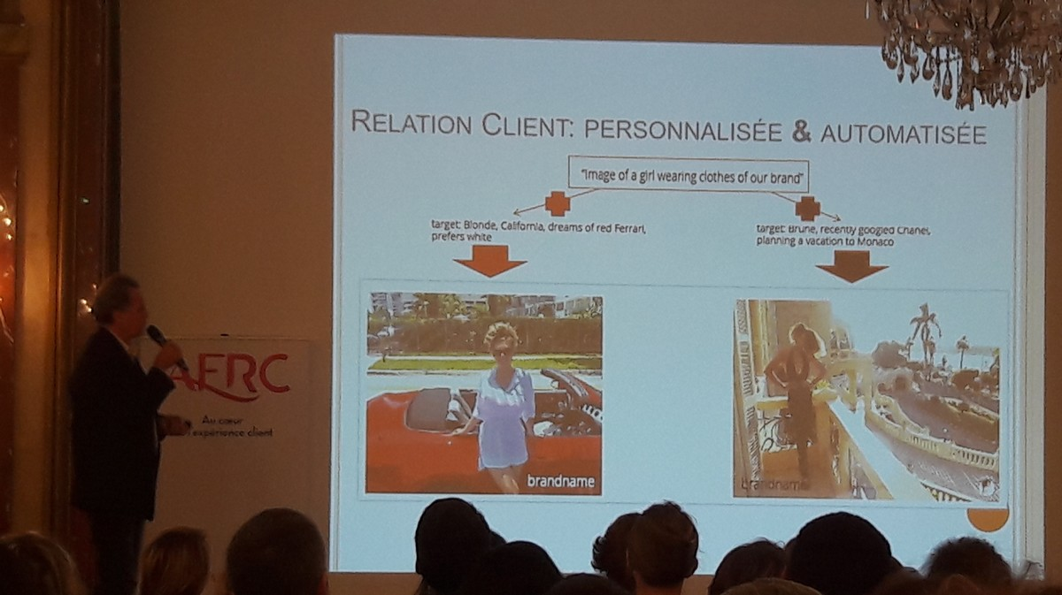 Intelligence Artificielle et Relation Client, quels seront les impacts ? La vision de l'AFRC 15