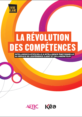 Intelligence Artificielle et Relation Client, quels seront les impacts ? La vision de l'AFRC 19