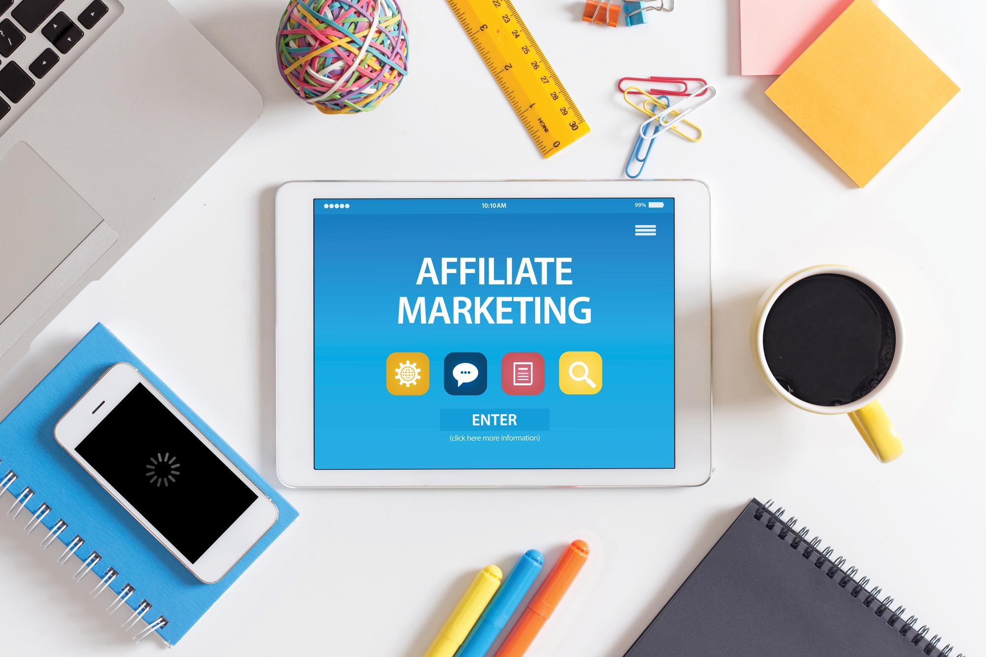 Comment monétiser son blog avec la publicité Google Adsense ou avec de l'affiliation ? Je vous dis tout ! 1