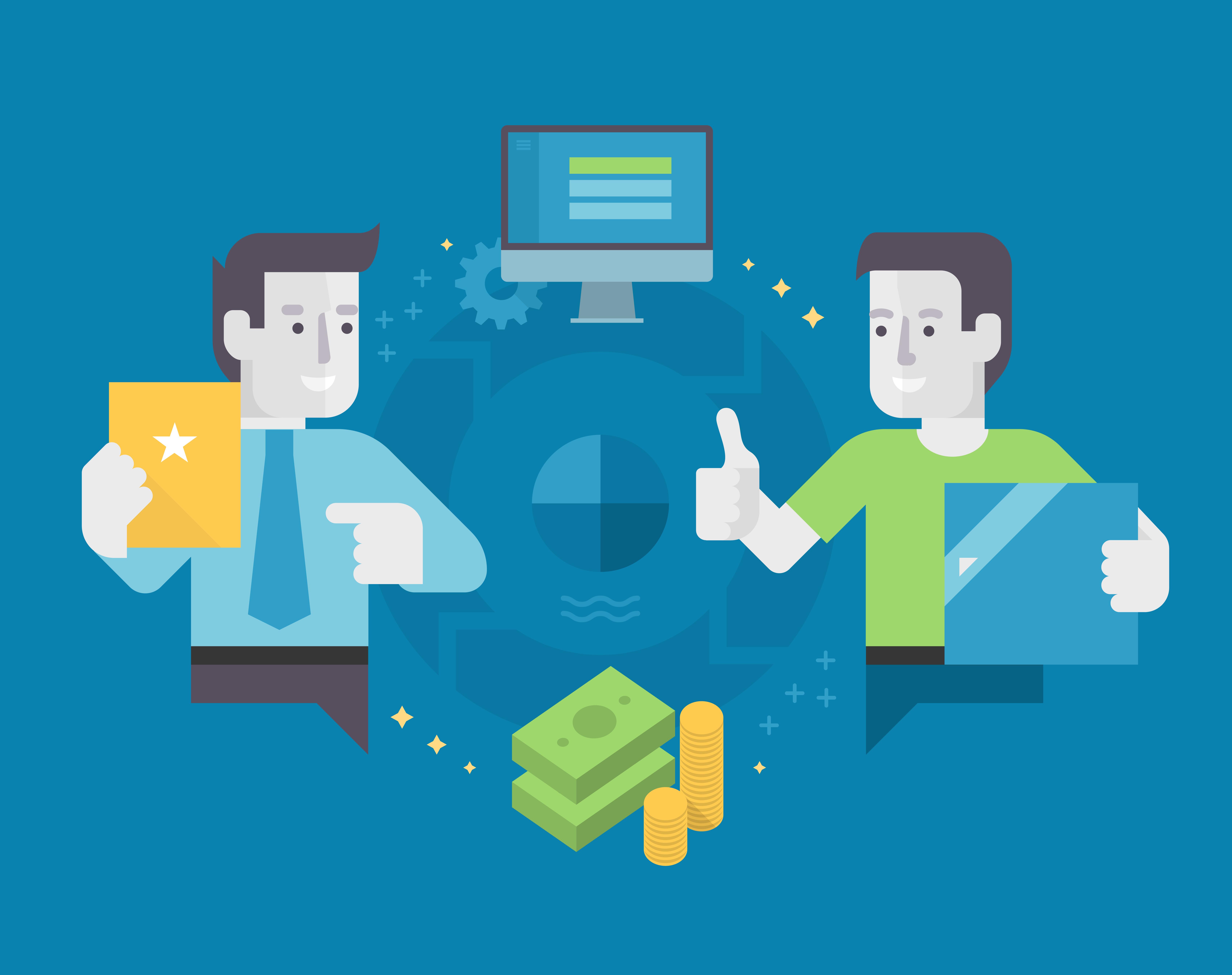 7 conseils pour développer votre business et fidéliser vos clients ! 1