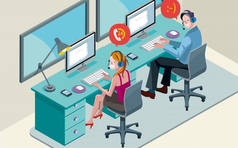 Comment améliorer l'efficacité de votre Centre de Contacts ? 3 Conseils simples ! 3