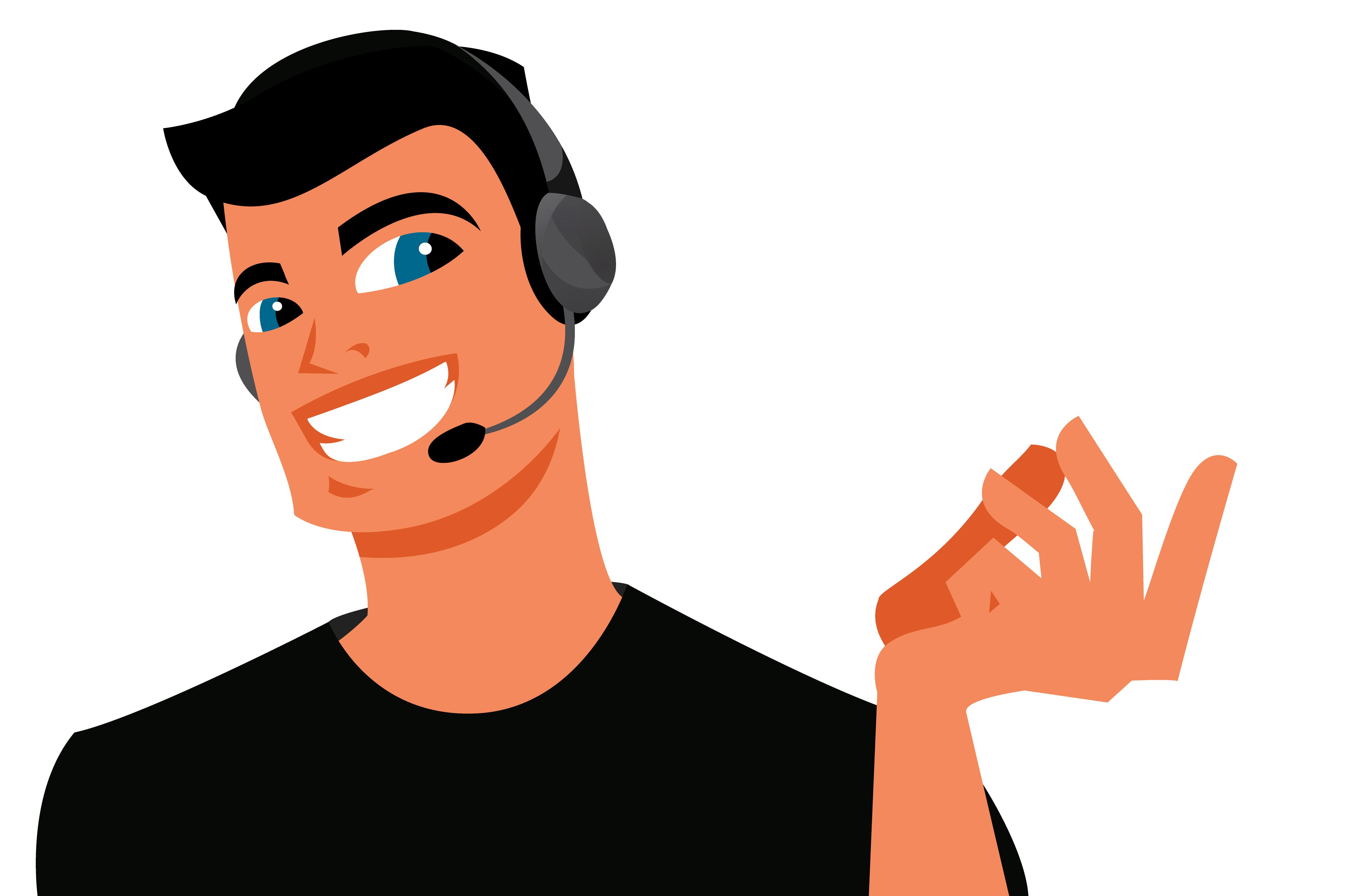 Comment améliorer l'efficacité de votre Centre de Contacts ? 3 Conseils simples ! 8