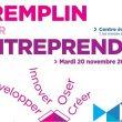 Vous êtes créateur d'entreprise ? RDV le 20/11 au Tremplin pour entreprendre à Courbevoie ! 7