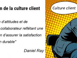 Comment diffuser une Culture Client dans une entreprise ? 30