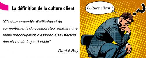 Comment diffuser une Culture Client dans une entreprise ? 4