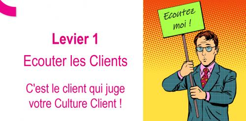 Comment diffuser une Culture Client dans une entreprise ? 19