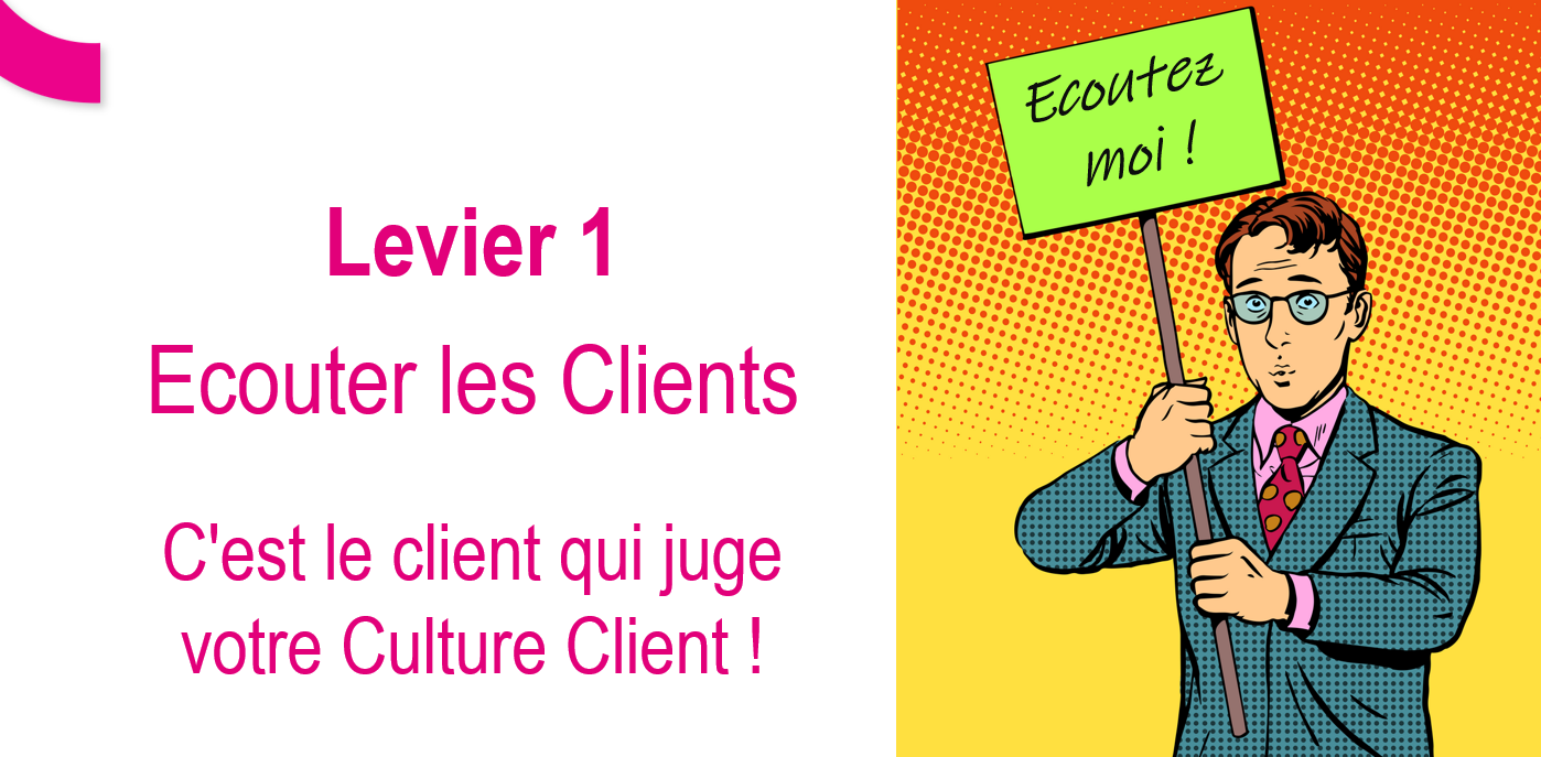 Comment diffuser une Culture Client dans une entreprise ? 17