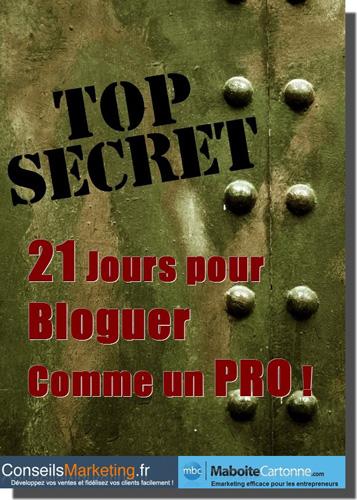 Définition du Blog (blogging) - Qu'est ce qu'un Blog ? 4