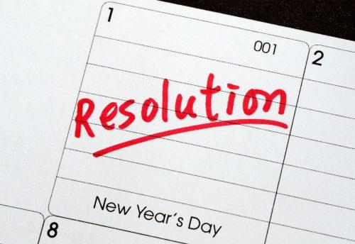 23 bonnes résolutions pour réussir l'année 2021 ! 22