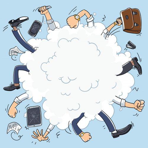 7 pièges du télétravail et du travail à domicile... et comment les éviter ! 12