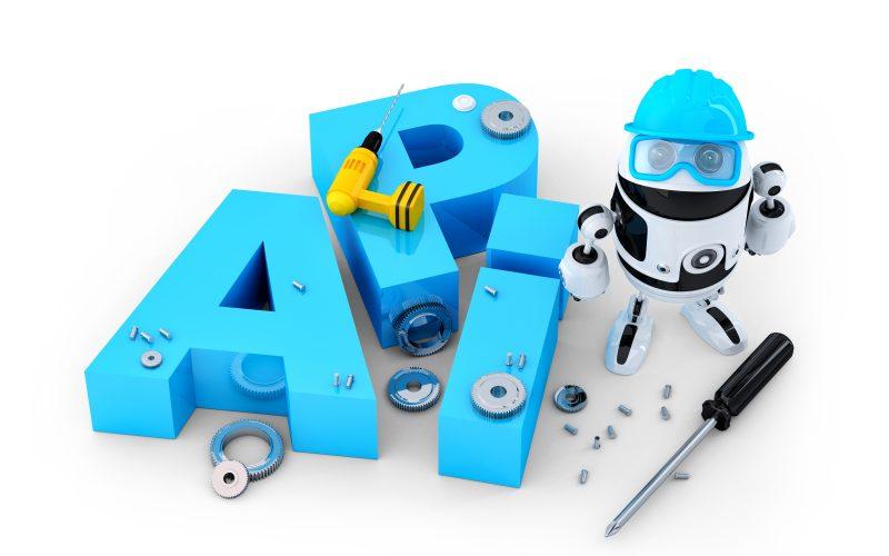 Définition du terme API - Application Programming Interface (Interface de programmation informatique) 5