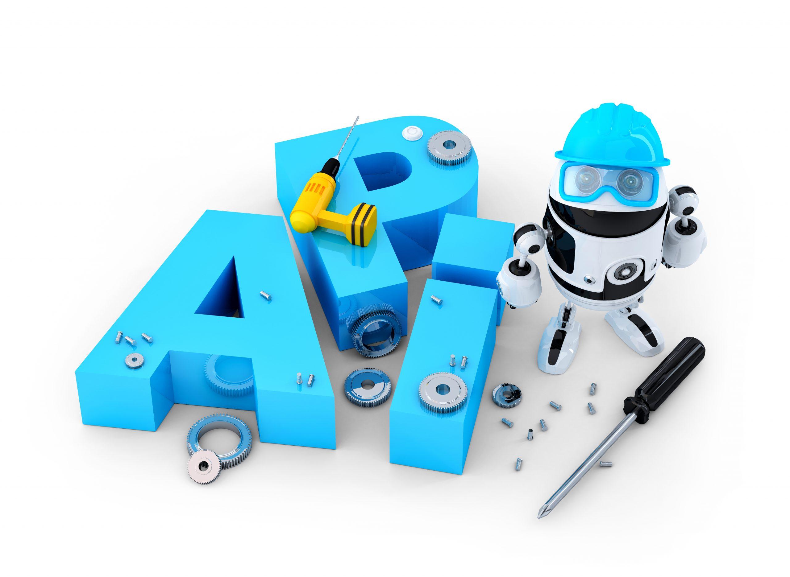 Définition du terme API - Application Programming Interface (Interface de programmation informatique) 69