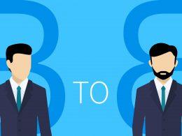 Définition du B2B (interentreprises - Business to Business - Entreprises à Entreprises) 14