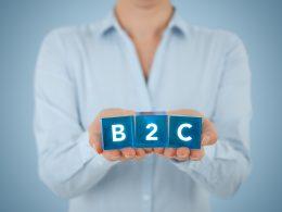 Définition du B2C (vente aux consommateurs par une entreprise) 6