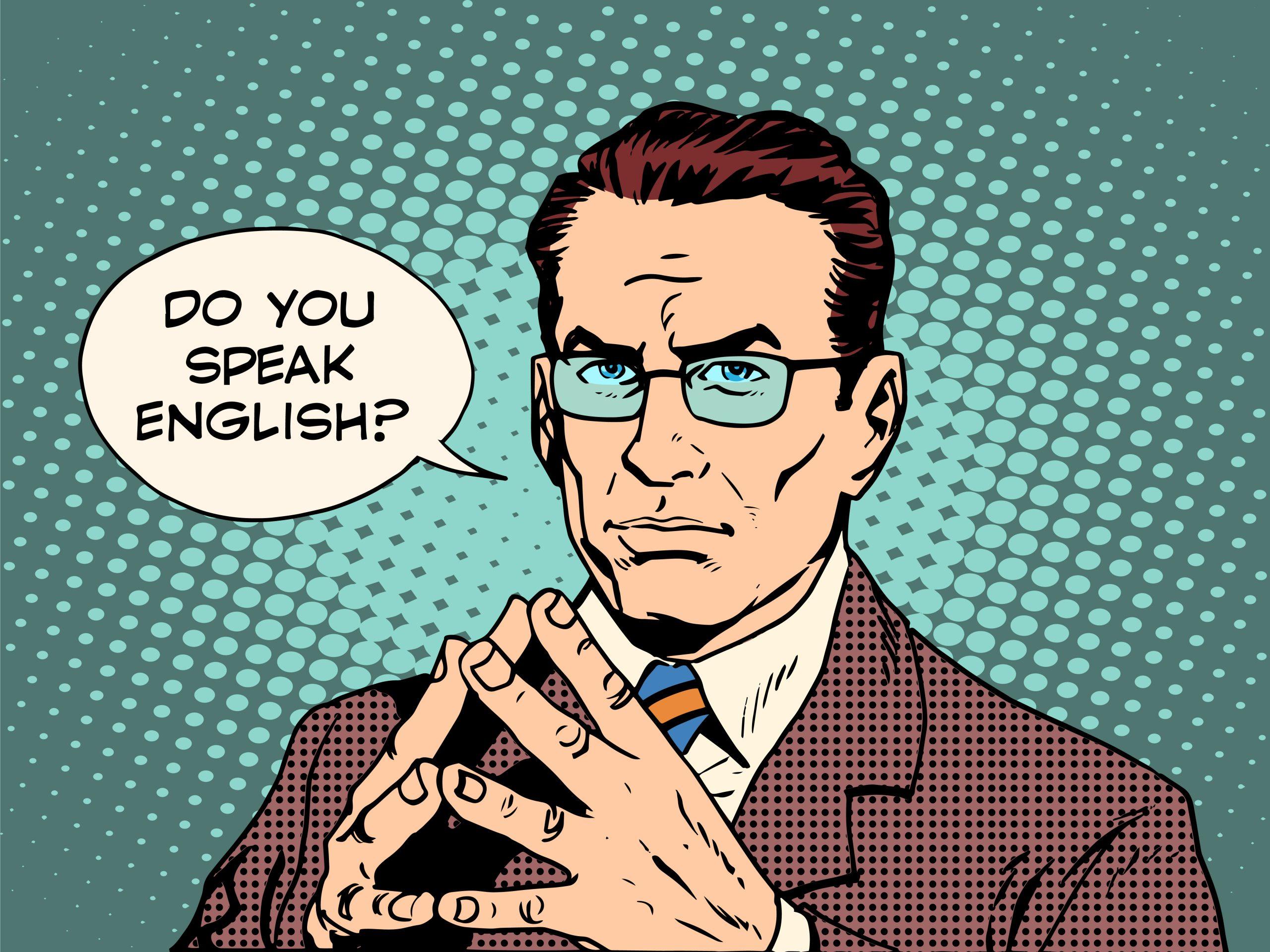 Les 4 étapes pour créer un profil Linkedin en anglais ou dans une autre langue ! 1