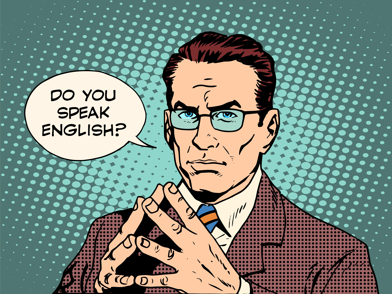 Les 4 étapes pour créer un profil Linkedin en anglais ou dans une autre langue ! 2