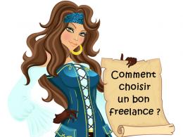 Comment choisir un Freelance pour des campagnes de publicité ou de la communication ? 4