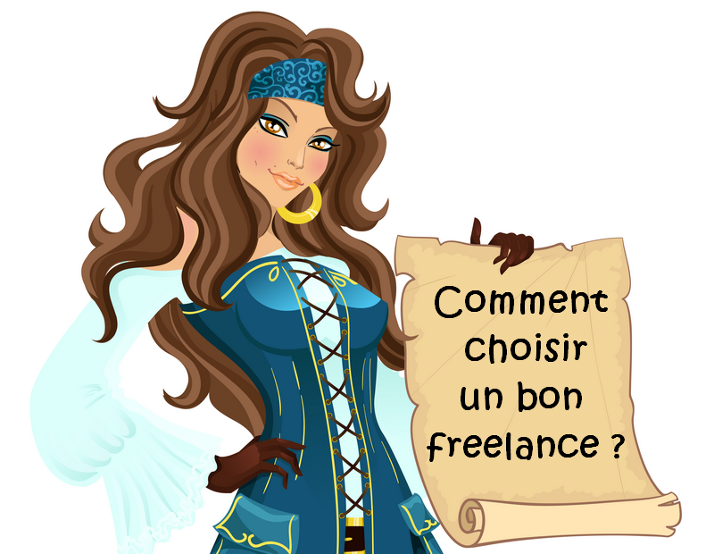 Comment choisir un Freelance pour des campagnes de publicité ou de la communication ? 1